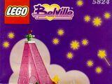 5824 The Good Fairy's House