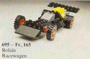 695-Racing Car