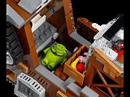 75825 Le bateau pirate du cochon 5