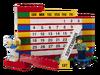 853195 Calendrier en briques