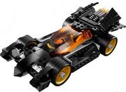 BtB Batmobile