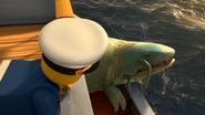 Fangship