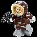 Han Solo-75138