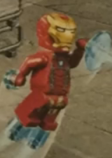 Ironman mark 46