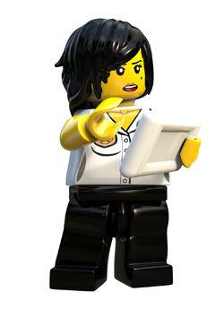 LEGOCity-Undercover Wii U Visuel 012