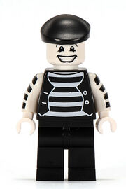 MIME!!