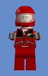Red Pilot Agent