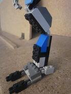 Robo-Leg