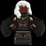 Storm Minifigure