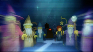 Wizards' Council