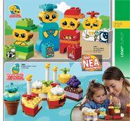 Κατάλογος προϊόντων LEGO® για το 2018 (πρώτο εξάμηνο) - Σελίδα 007