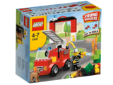 10661 My First LEGO Fire Station