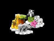 10904 Les bébés animaux 2