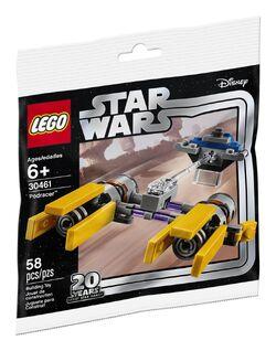30461 Podracer Box