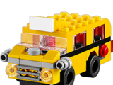 40216 Bus scolaire