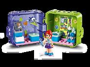 41403 Le cube de jeu de Mia 2