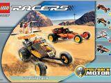 4587 Duel Racers