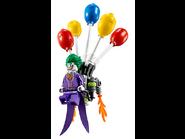 70900 L'évasion en ballon du Joker 2