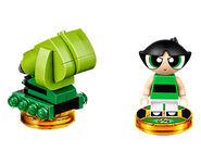 71343 The PowerPuff Girls Buttercup Fun Pack