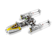 9495 Gold Leader's Y-wing Starfighter 4