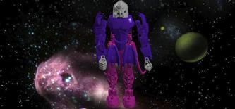 Bizarro Ultrabuild 3