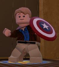 Cap Civilian
