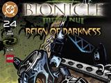 BIONICLE 24: Shadow Play