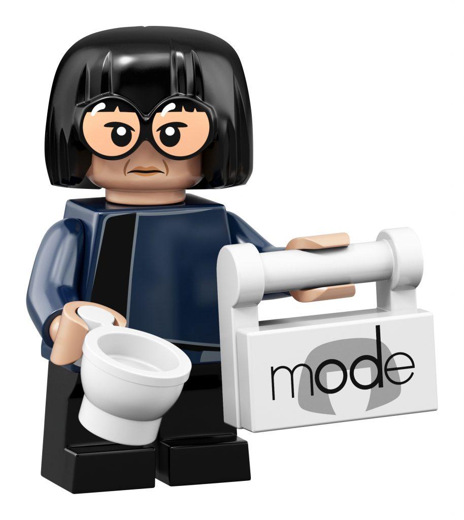 Edna Mode Brickipedia Fandom