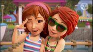 Film Friends3 Olivia et Mia Port