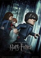 Harry Potter et les Reliques de la Mort 1