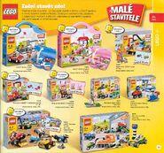 Katalog výrobků LEGO® pro rok 2013 (první pololetí) - Stránka 19