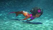 Mermaid Andrea