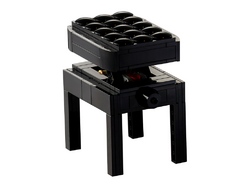 21323 Le piano à queue 3