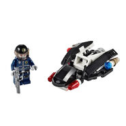30282 Super Secret Police Enforcer set 2