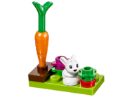 41087 Les bébés lapins et leur maman 3