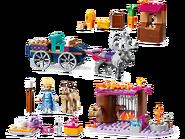 41166 L'aventure en calèche d'Elsa 3