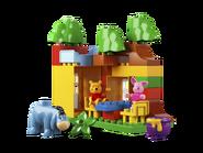 5947 La maison de Winnie l'Ourson 6