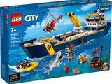 60266 Ocean Exploration Ship