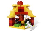 6138 Ma première caserne de pompiers 4