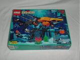 6190 Shark's Crystal Cave
