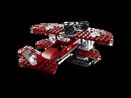 7307 L'attaque de la momie volante 3