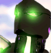 Alien Commander stage 3