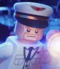 Captain Dale