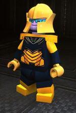 Custom Thanos