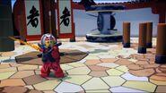 Kai Kendo-La légende des serpents