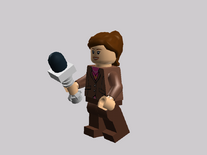 LEGO ROXANNE SIMPSON