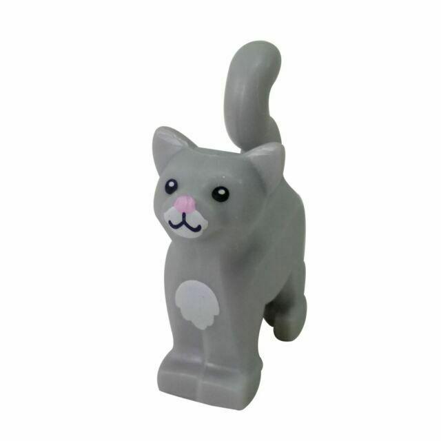 Minifigue cat