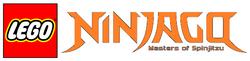 Ninjago Orange Ninjag Logo