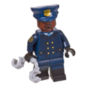 Officier de police 1-853651