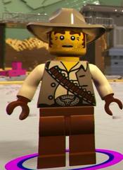 TLM2VG Cowboy